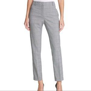 DKNY Essex Plaid Women's Dress Pants